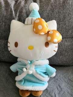 Hello kitty 16吋公仔