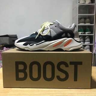 Yeezy Boost 700 Waverunner