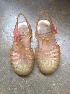 Next  Jelly sandal