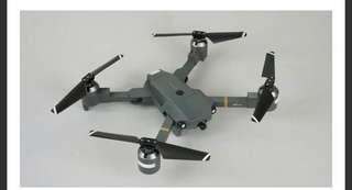 X-Pack 1 4CH RC QUAD-copter Drone