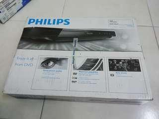 STORE CLEARANCE! Philips DVD Player