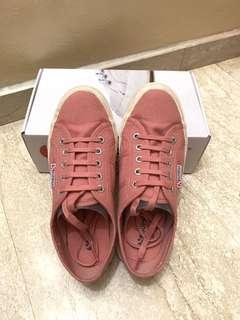 superga 2750 dusty rose