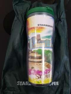 Seoul Starbucks Tumbler