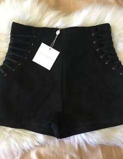 Meshki Shorts