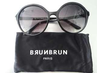 Brunbrun sunglasses