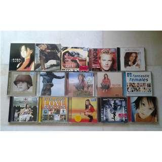 Authentic Music - CDs