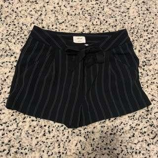NEW WILFRED EXERGUE SHORT