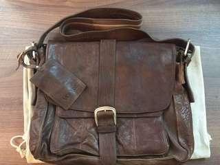 Volare Vintage Messenger Bag