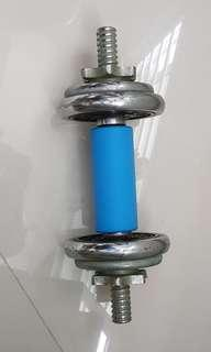 Dumbbell / Barbell grip