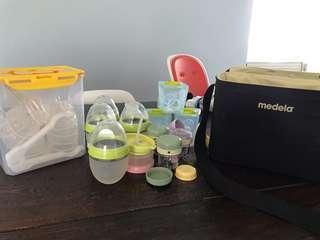 Misc BB items