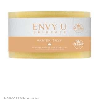Envy U tan remover