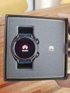 🚚 Huawei GT Active Smart Watch
