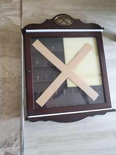 🚚 Golf Ball wooden cabinet(Brand New)