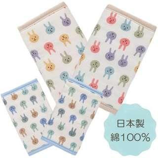 日本製咬咬巾