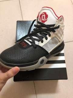 🚚 籃球鞋 adidas Rose773 IV J