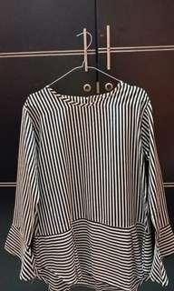 Women's Top Stripes