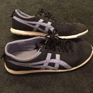 Onitsuka tiger sneaker shoes