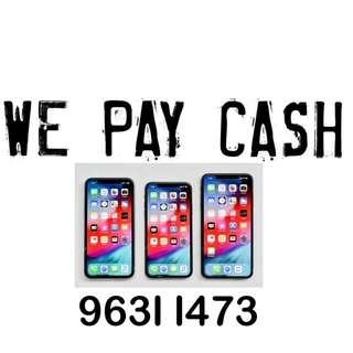 We Pay Cash to Buy New Used Android Phone, Tab & Tablet