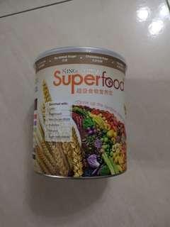 Kinohimitsu Superfood