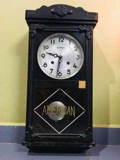 Antique Great Wall Clock