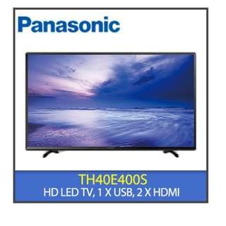 *Brand new in Box* Panasonic TH-40E400S LED HD TV w/ Built In DVB-T/T2 Tuner - 1 Month shop warranty