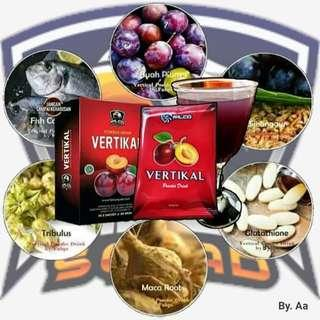 Vertikal ( herbal drink)