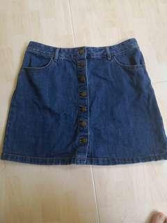 🚚 Yishion Skirts