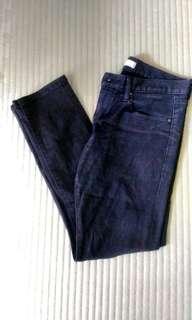 Uniqlo Men's Jeans in Black
