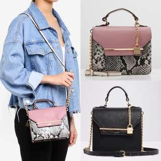 Aldo Bag 2 Restock both color