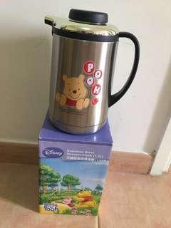 Winnie the Pooh 暖水壺