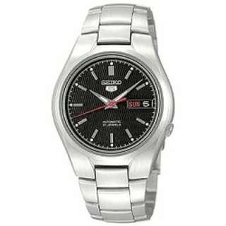 Seiko 5 Automatic 21 Jewels SNK603K1 Men's Watch