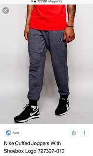 Authentic Nike Jogger