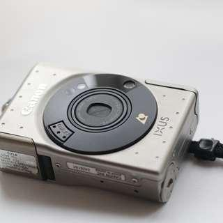 菲林相機 CANON IXUS IX240 APS FILM