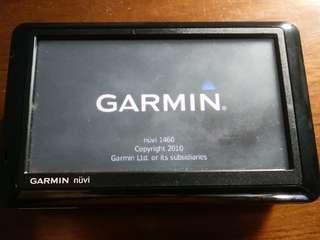 Gps Garmin Nuvi 1460