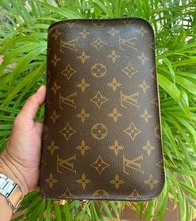 Louis Vuitton Orsay Clutch Bag