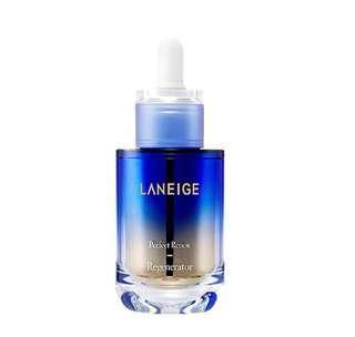 [Ready Stock] - Laneige Perfect Renew Regenerator Serum 40ml