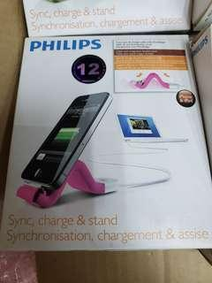 Philips 30pin iphone/ipad cable