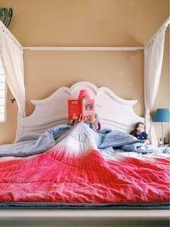 Lorenzo Princess King Bed Set #APR10 #snapendgame