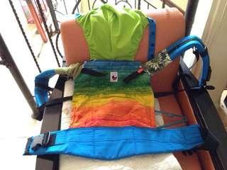 Gendongan bayi ssc (soft structured carrier) merk Nana Babycarrier uk. Standar