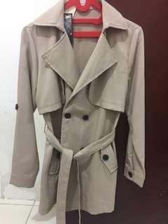 Outwears (jaket) size s (gede)