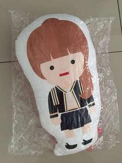 Twice Pop-Up Store Character Cushion (Chaeng)