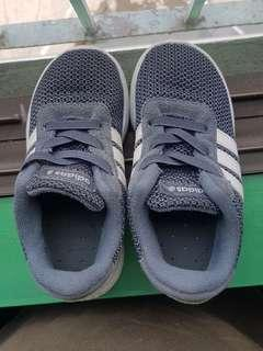 Adidas Neo Label Toddler Shoes