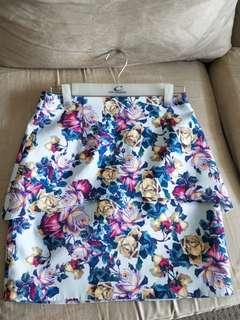 Rodeo Show skirt size 8