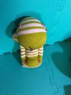 🚚 襪子娃娃