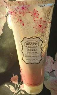 Beaute Recipe Lotion