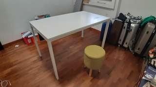 FASTDEAL - TABLE study dining