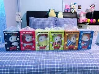 🚚 Hello Kitty 40th Anniversary Collections