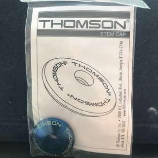 Thomson stem cap