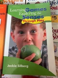 🚚 Parenting books
