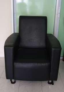 1 - 3 seater sofa, single and king bedframe